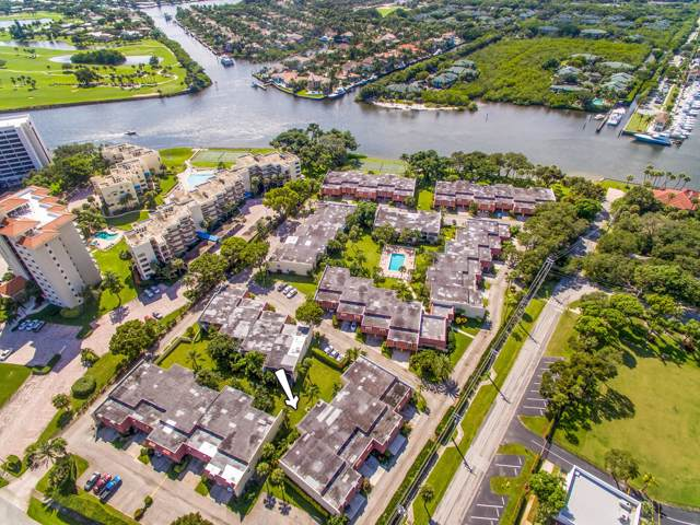 384 Golfview Road C, North Palm Beach, FL 33408 (#RX-10570152) :: Ryan Jennings Group