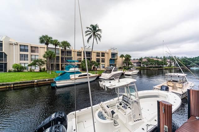 6 Royal Palm Way #102, Boca Raton, FL 33432 (#RX-10570157) :: Ryan Jennings Group