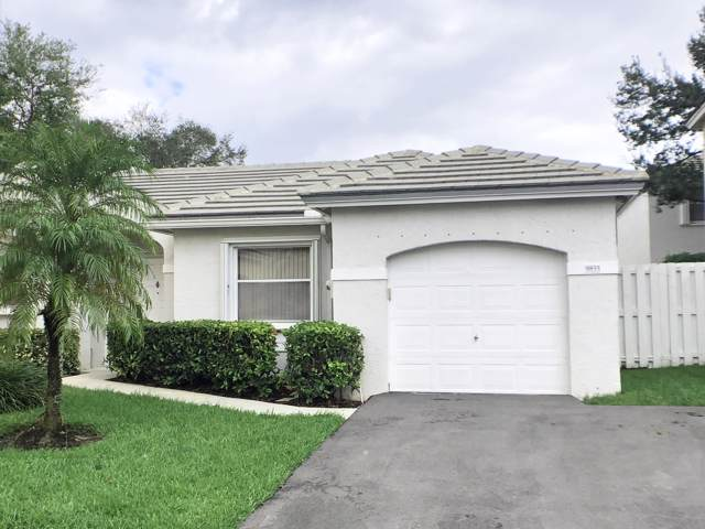 9855 NW 2nd Street, Plantation, FL 33324 (MLS #RX-10570210) :: United Realty Group