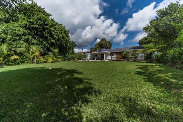 583 NW 12th Terrace, Boca Raton, FL 33486 (#RX-10570221) :: Ryan Jennings Group