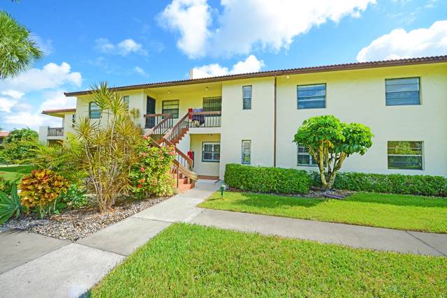 21755 Arriba Real 29-E, Boca Raton, FL 33433 (#RX-10570226) :: Ryan Jennings Group