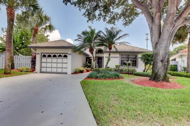 149 Orange Drive, Boynton Beach, FL 33436 (#RX-10570237) :: Ryan Jennings Group