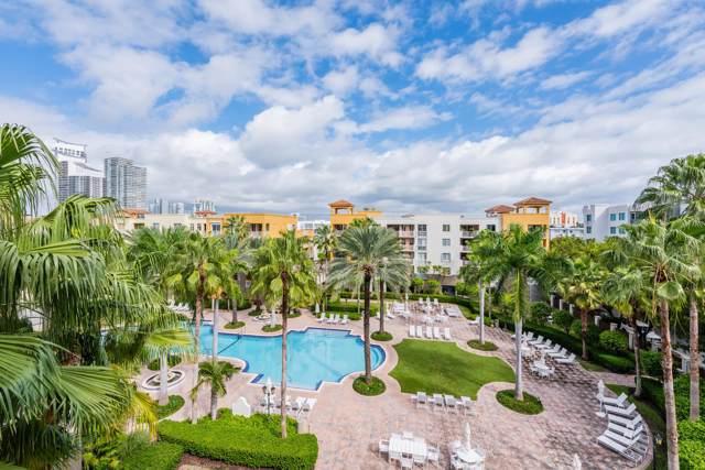 100 Meridian Avenue #244, Miami Beach, FL 33139 (MLS #RX-10570259) :: Castelli Real Estate Services