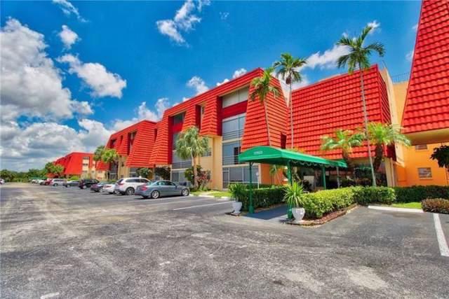 22615 SW 66th Avenue #304, Boca Raton, FL 33428 (#RX-10570280) :: Ryan Jennings Group