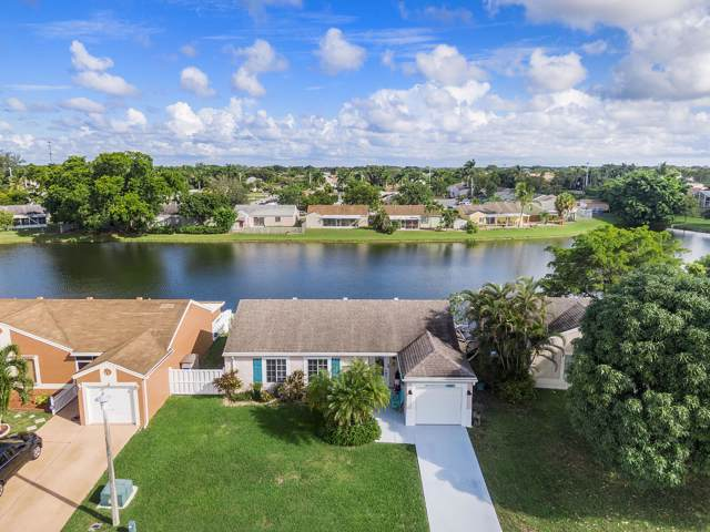 18973 Cloud Lake Circle, Boca Raton, FL 33496 (#RX-10570293) :: Ryan Jennings Group