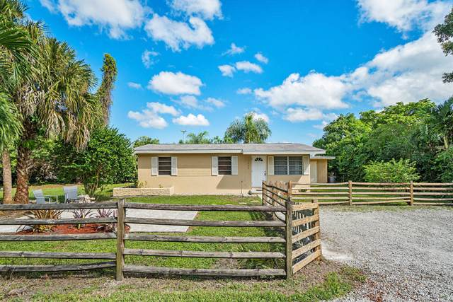 1800 Lynwood Court, West Palm Beach, FL 33415 (MLS #RX-10570297) :: Berkshire Hathaway HomeServices EWM Realty