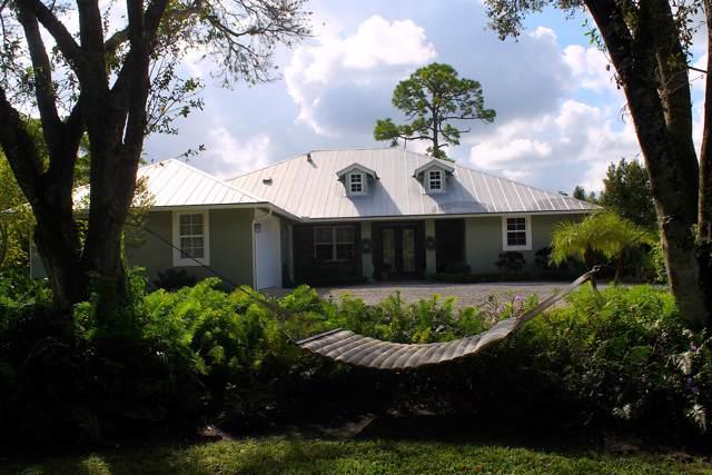 1363 14th Place N, Loxahatchee Groves, FL 33470 (#RX-10570311) :: Weichert, Realtors® - True Quality Service