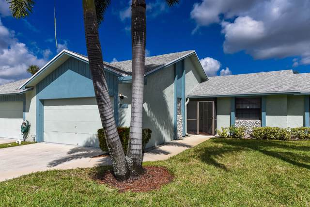 9087 SW 22nd Street C, Boca Raton, FL 33428 (#RX-10570339) :: Ryan Jennings Group