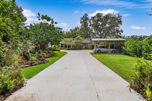 8084 Pioneer Road, West Palm Beach, FL 33411 (#RX-10570342) :: Weichert, Realtors® - True Quality Service