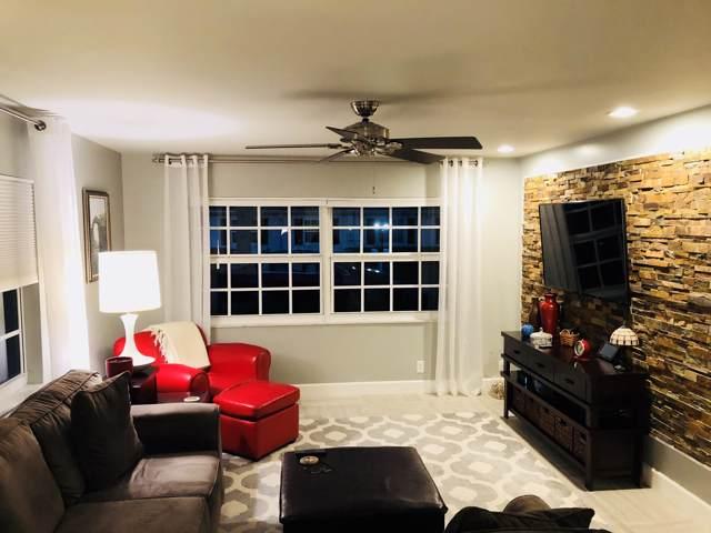 10161 S 41st Drive, Boynton Beach, FL 33436 (#RX-10570349) :: Weichert, Realtors® - True Quality Service