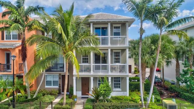 119 SW 2nd Avenue, Delray Beach, FL 33444 (#RX-10570371) :: Ryan Jennings Group