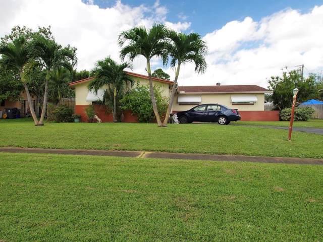 4695 N Palma Circle, West Palm Beach, FL 33415 (MLS #RX-10570383) :: Berkshire Hathaway HomeServices EWM Realty