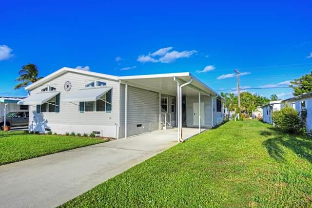 8355 SE Wren Avenue, Hobe Sound, FL 33455 (MLS #RX-10570385) :: Castelli Real Estate Services