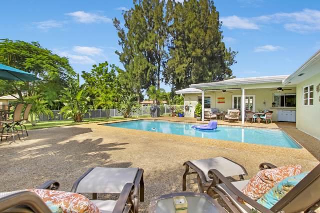 9405 Listow Terrace, Boynton Beach, FL 33472 (MLS #RX-10570387) :: Laurie Finkelstein Reader Team