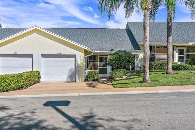 11024 SE Sea Pines Circle, Hobe Sound, FL 33455 (MLS #RX-10570392) :: Castelli Real Estate Services