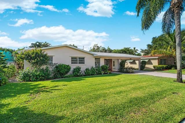 18 NE 7th Street, Delray Beach, FL 33444 (MLS #RX-10570441) :: Berkshire Hathaway HomeServices EWM Realty