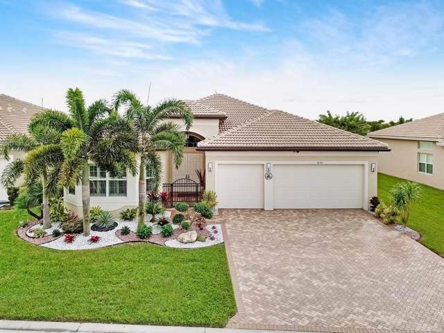 8190 Alpine Ridge Road, Boynton Beach, FL 33473 (MLS #RX-10570452) :: Castelli Real Estate Services