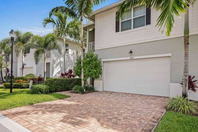 1044 Piccadilly Street, Palm Beach Gardens, FL 33418 (MLS #RX-10570454) :: The Jack Coden Group