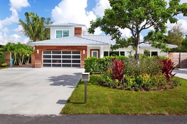 917 Sunset Road, Boynton Beach, FL 33435 (MLS #RX-10570482) :: Castelli Real Estate Services