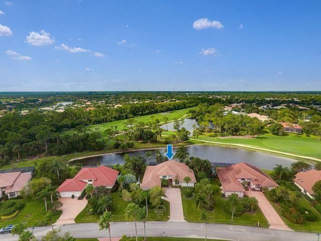 4891 SW Parkgate Boulevard, Palm City, FL 34990 (MLS #RX-10570489) :: Castelli Real Estate Services