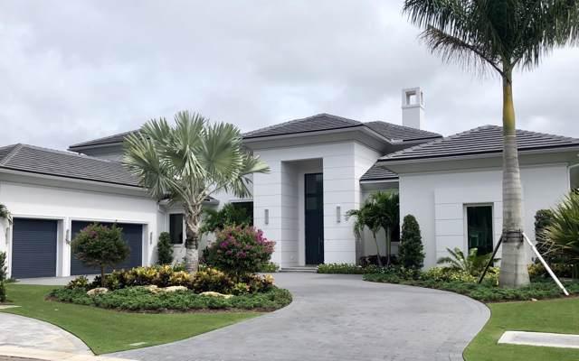 12037 Corozo Court Court, Palm Beach Gardens, FL 33418 (MLS #RX-10570496) :: Laurie Finkelstein Reader Team