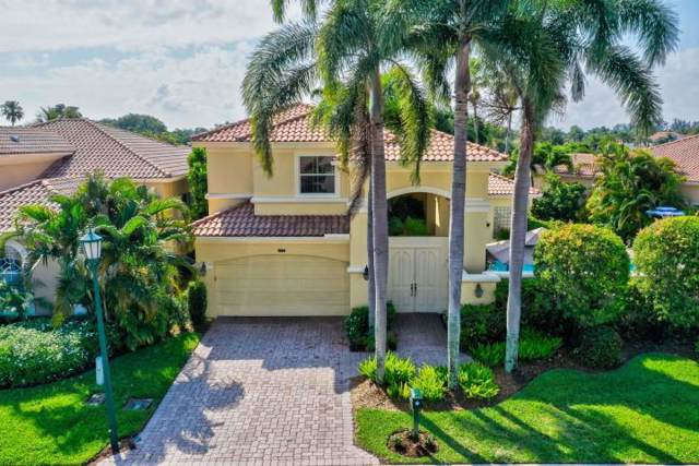 1134 Grand Cay Drive, Palm Beach Gardens, FL 33418 (MLS #RX-10570500) :: The Jack Coden Group