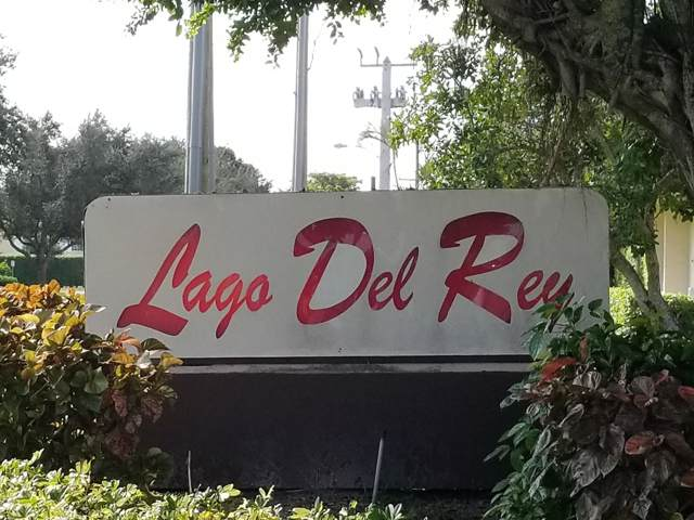 2600 Fiore Way #202, Delray Beach, FL 33445 (#RX-10570553) :: The Reynolds Team/Treasure Coast Sotheby's International Realty