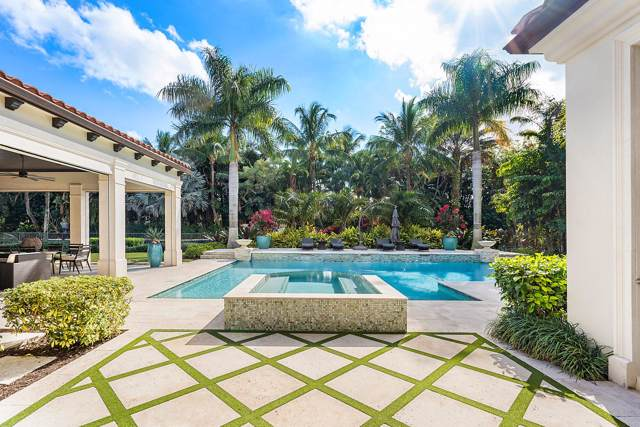 11772 Calleta Court, Palm Beach Gardens, FL 33418 (MLS #RX-10570564) :: The Jack Coden Group
