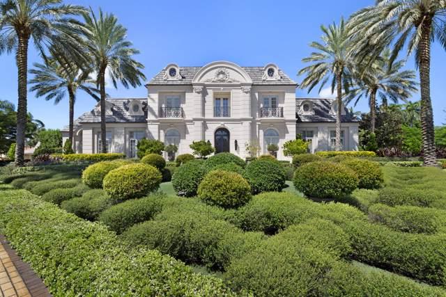 17791 Saxony Court, Boca Raton, FL 33496 (MLS #RX-10570625) :: Berkshire Hathaway HomeServices EWM Realty
