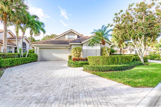 3860 Shearwater Drive, Jupiter, FL 33477 (MLS #RX-10570645) :: Castelli Real Estate Services