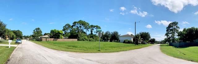 582 SE Damask Avenue, Port Saint Lucie, FL 34983 (MLS #RX-10570653) :: Castelli Real Estate Services