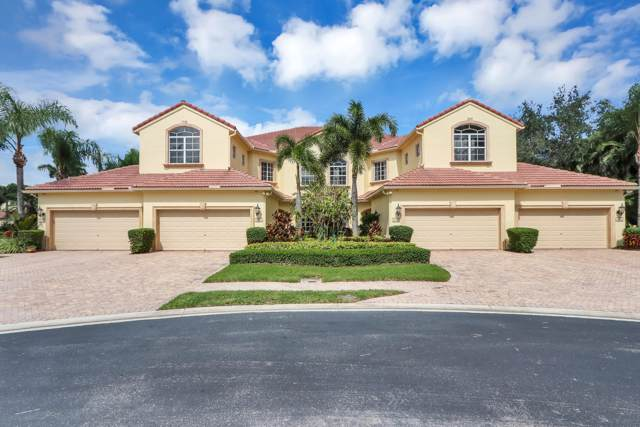7510 Orchid Hammock Drive, West Palm Beach, FL 33412 (MLS #RX-10570686) :: The Jack Coden Group