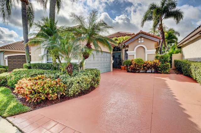 6136 NW 24th Street, Boca Raton, FL 33434 (#RX-10570695) :: Ryan Jennings Group