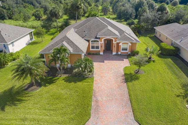 1090 Southlakes Way SW, Vero Beach, FL 32968 (MLS #RX-10570702) :: Castelli Real Estate Services