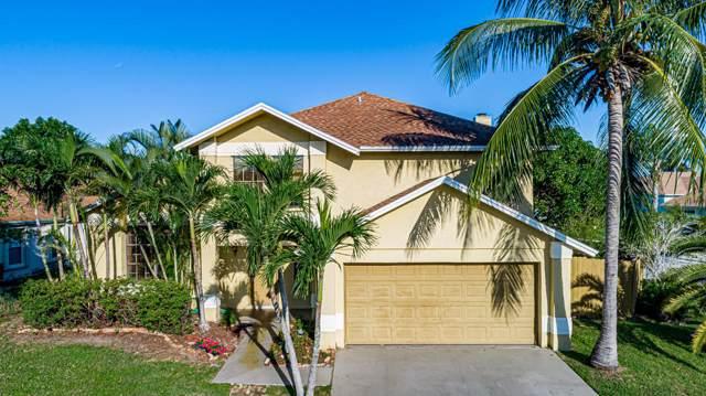 6315 Indian Wells Boulevard, Boynton Beach, FL 33437 (#RX-10570718) :: The Reynolds Team/Treasure Coast Sotheby's International Realty