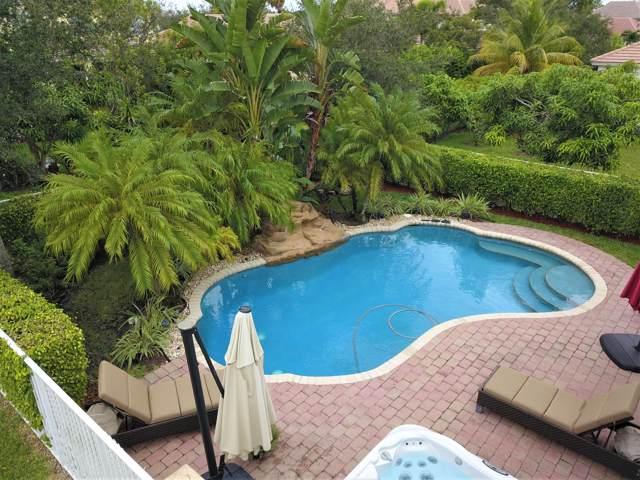 531 Belle Grove Lane, Royal Palm Beach, FL 33411 (MLS #RX-10570730) :: Laurie Finkelstein Reader Team
