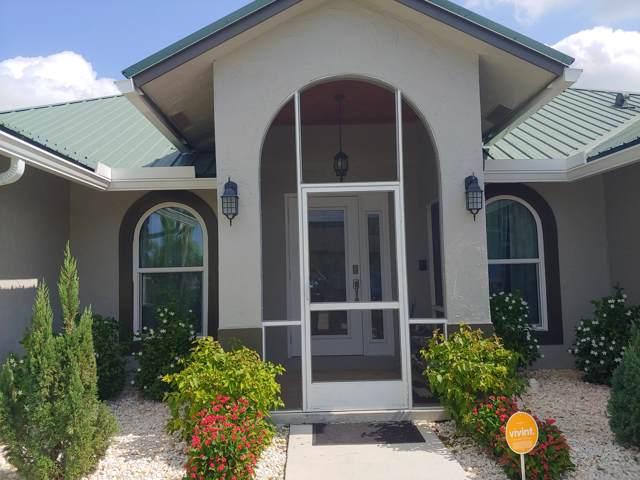 1424 Primrose Ln Lane, Wellington, FL 33414 (MLS #RX-10570735) :: Castelli Real Estate Services