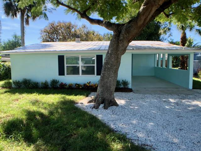 1480 NE Chardon Street, Jensen Beach, FL 34957 (#RX-10570737) :: Weichert, Realtors® - True Quality Service