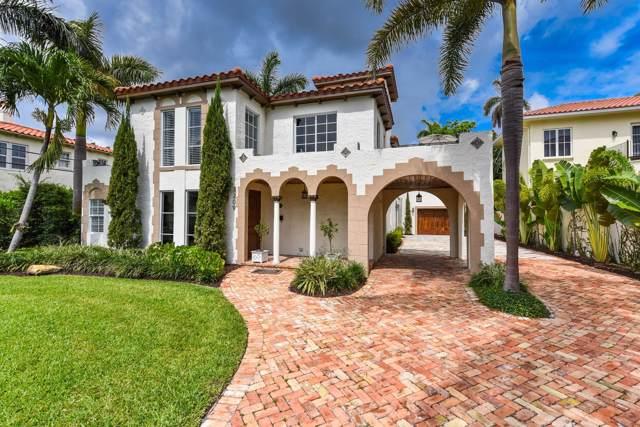 3209 Washington Road, West Palm Beach, FL 33405 (#RX-10570754) :: Ryan Jennings Group
