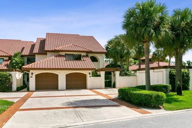 16622 Traders Crossing #201, Jupiter, FL 33477 (#RX-10570755) :: Ryan Jennings Group