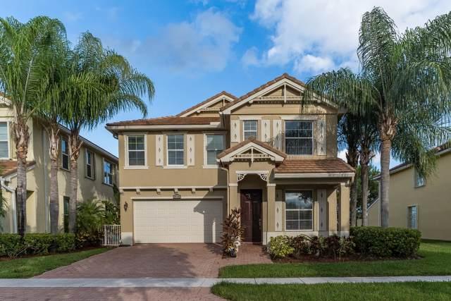 474 Mulberry Grove Road, Royal Palm Beach, FL 33411 (#RX-10570757) :: Ryan Jennings Group
