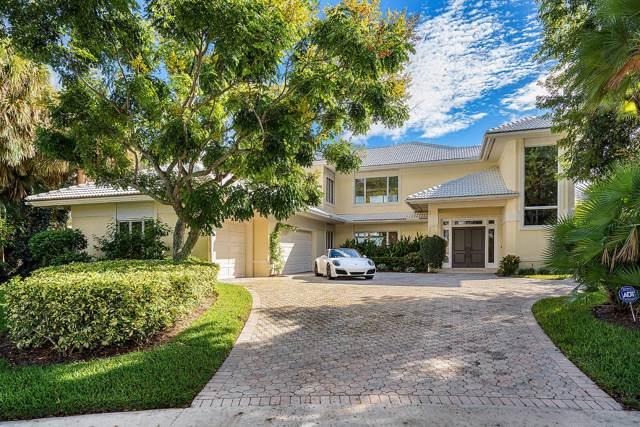 101 Bowsprit Drive, North Palm Beach, FL 33408 (#RX-10570772) :: Ryan Jennings Group