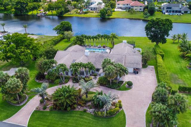 17583 Fieldbrook Circle E, Boca Raton, FL 33496 (MLS #RX-10570814) :: Berkshire Hathaway HomeServices EWM Realty