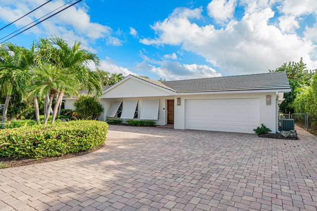 1191 Coral Way, Singer Island, FL 33404 (MLS #RX-10570815) :: The Jack Coden Group