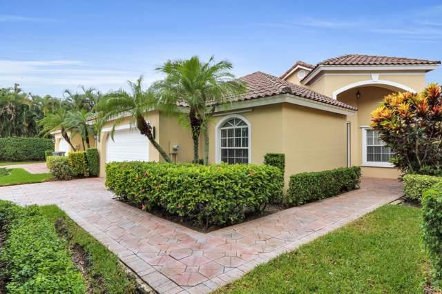 11083 Indian Lake Circle, Boynton Beach, FL 33437 (#RX-10570816) :: Ryan Jennings Group
