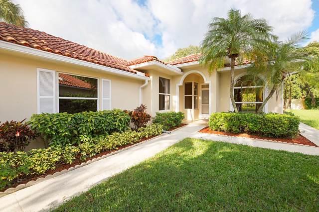 209 E Tall Oaks Circle, Palm Beach Gardens, FL 33410 (#RX-10570830) :: Ryan Jennings Group