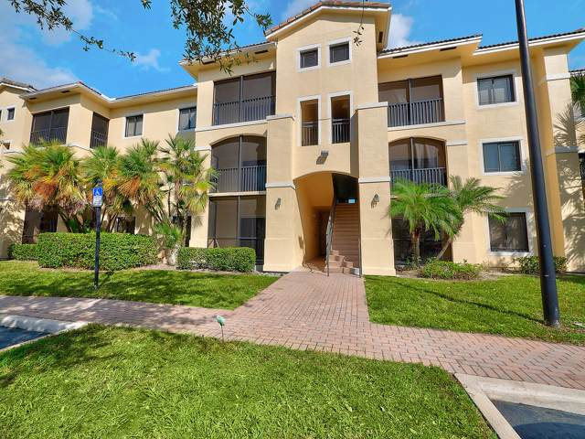 2726 Anzio Court #205, Palm Beach Gardens, FL 33410 (#RX-10570831) :: Ryan Jennings Group