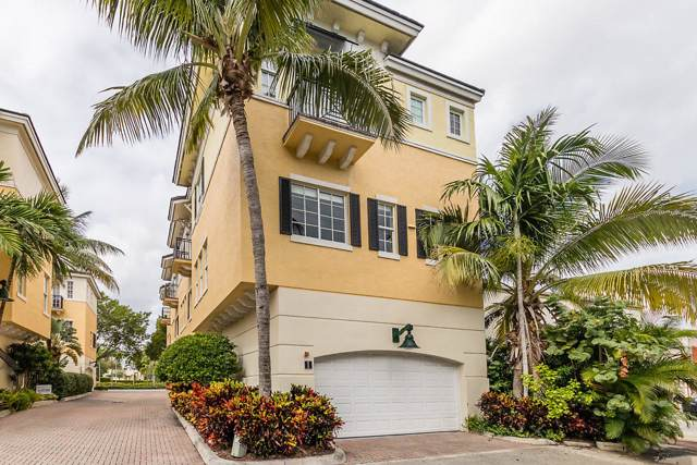 285 SE 6th Avenue I, Delray Beach, FL 33483 (#RX-10570841) :: Ryan Jennings Group