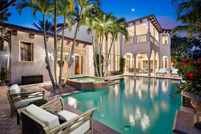 110 Playa Rienta Way, Palm Beach Gardens, FL 33418 (MLS #RX-10570882) :: The Jack Coden Group