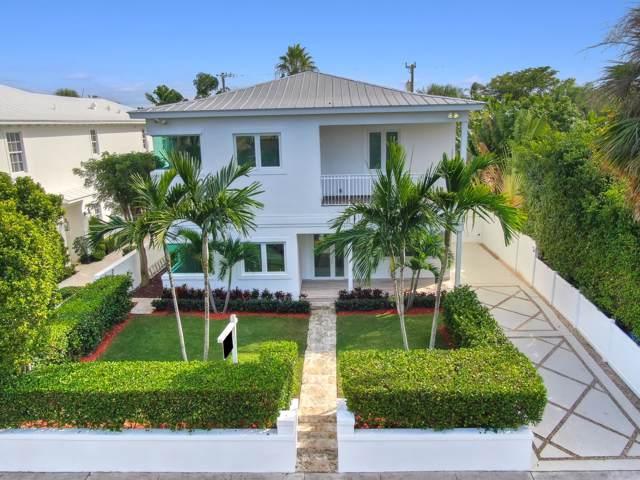 120 Beverly Road, West Palm Beach, FL 33405 (MLS #RX-10570890) :: Laurie Finkelstein Reader Team